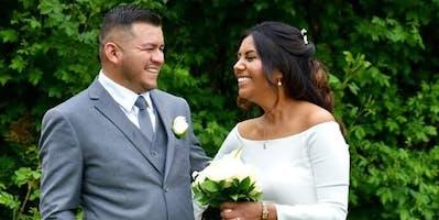 #Wedding Bridal Show Dublin, OH