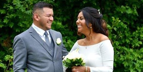 #Wedding Bridal Show Dublin, OH tickets