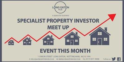 Long Eaton Hub - Property Networking