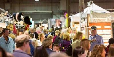 13th Annual Sugarloaf Crafts Festival