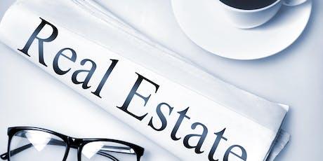 Denver Real Estate Investments tickets