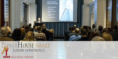 PowerHouse SMART® 2019 Luxury Conference