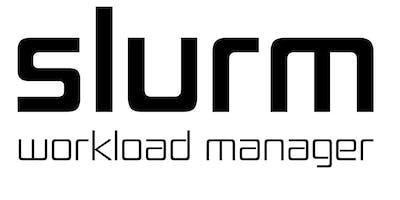 Slurm User Group 2018