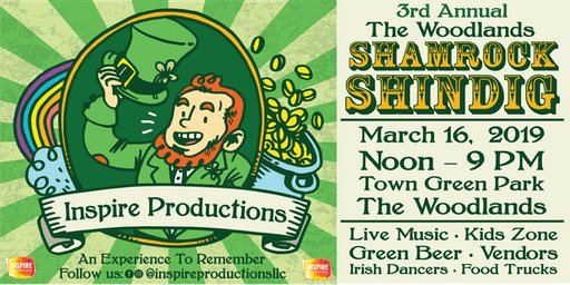 Shenandoah, TX Events & Things To Do   Eventbrite