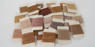 Natural Dyeing with Native Plants