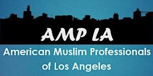 AMP's 2018 Annual Ramadan Iftar & Q&A with Haroon...