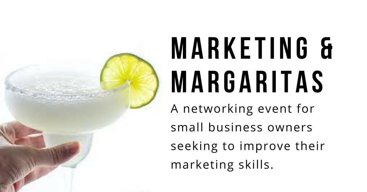 Marketing & Margaritas