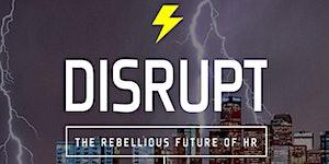 DisruptHR 2018 - London, ON