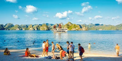 Halong Bay Tour of Vietnam by VietnamesePrivateTours.com