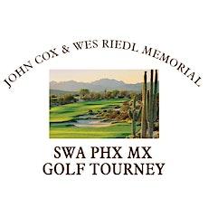Southwest Airlines PHX Maintenance Golf Tournament tickets