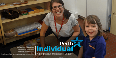 Perth Individual College Day Tour tickets
