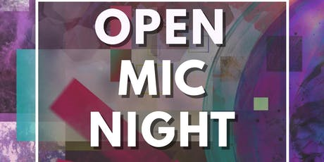 Open mic tickets multiple dates eventbrite other events you may like malvernweather Gallery