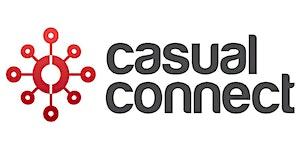 Casual Connect Serbia 2018 at Crowne Plaza Belgrade