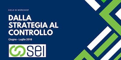 Dalla Strategia al Controllo, Bergamo - Business Model Canvas