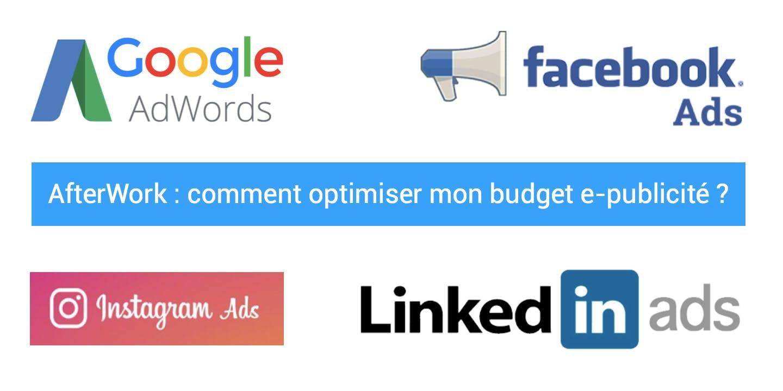 Comment optimiser mon budget publicité en ligne ?