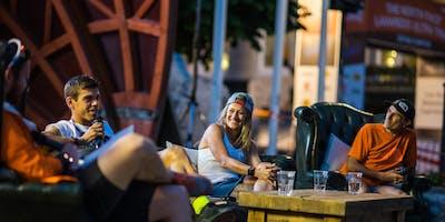 The North Face® Speaker Series - Fernanda Maciel & Hillary Allen