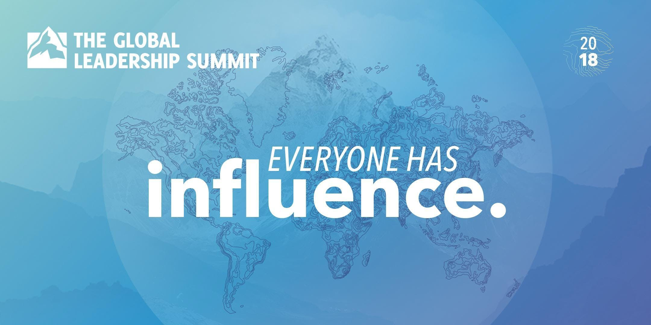 The Global Leadership Summit 2018 - Dublin