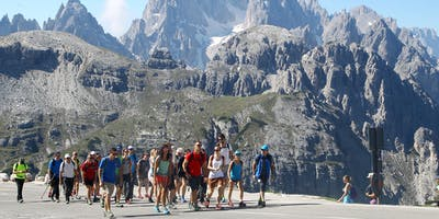 The North Face® Hike With our Athletes