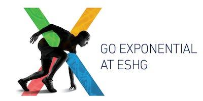 10x Genomics Corporate Satellite at ESHG 2018