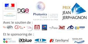 Journée Perspectives de la Photonique Française