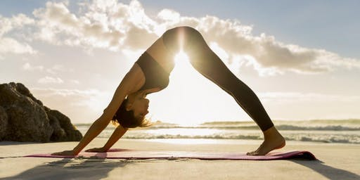 Vinyasa Yoga & meditation