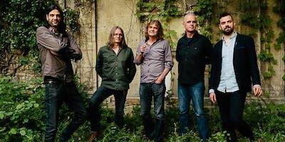 """Wenzel & Band - Record Release Konzert """"Wo liegt das Ende dieser Welt"""""""