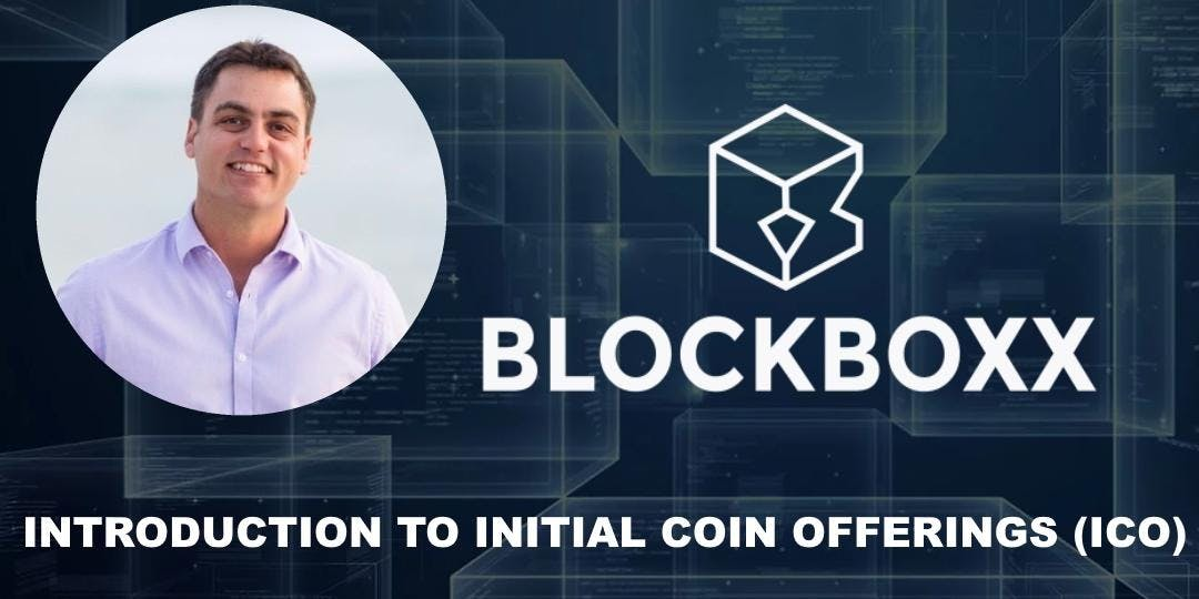 INTRODUCTION TO INITIAL COIN OFFERINGS (ICO)
