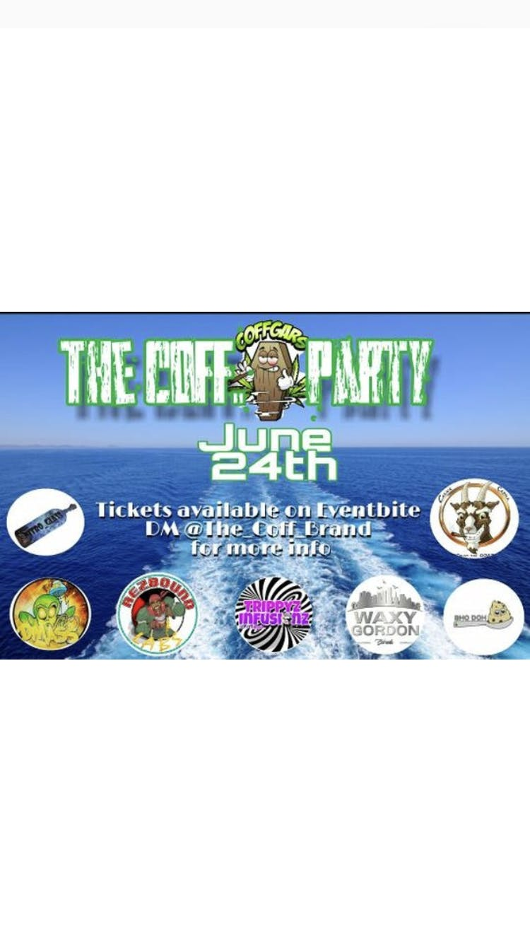 The Coff Party