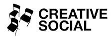 Creative Social  logo