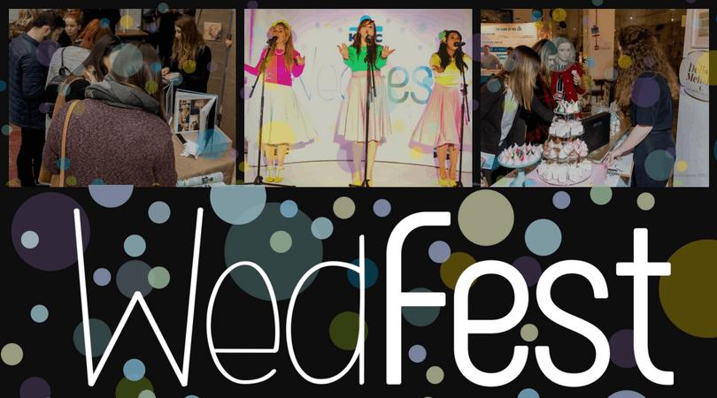 WedFest 2018 - Dublin
