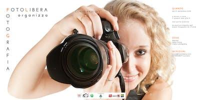 Corso di Fotografia digitale di base