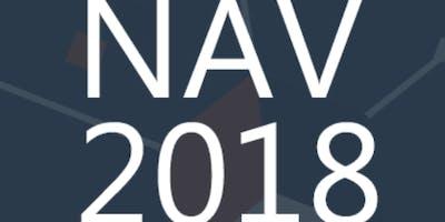 NAV2018 Workshop: Cyber Security in the Marine Industry