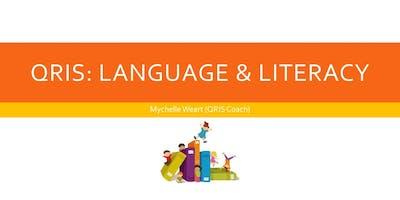 QRIS: Language & Literacy
