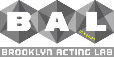 Brooklyn Acting Lab 2018 Spring Showcase Saturday June 23rd at 11:30am
