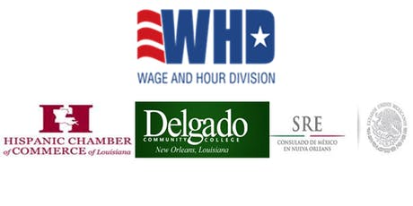 U S  Department of Labor Wage and Hour Division Events