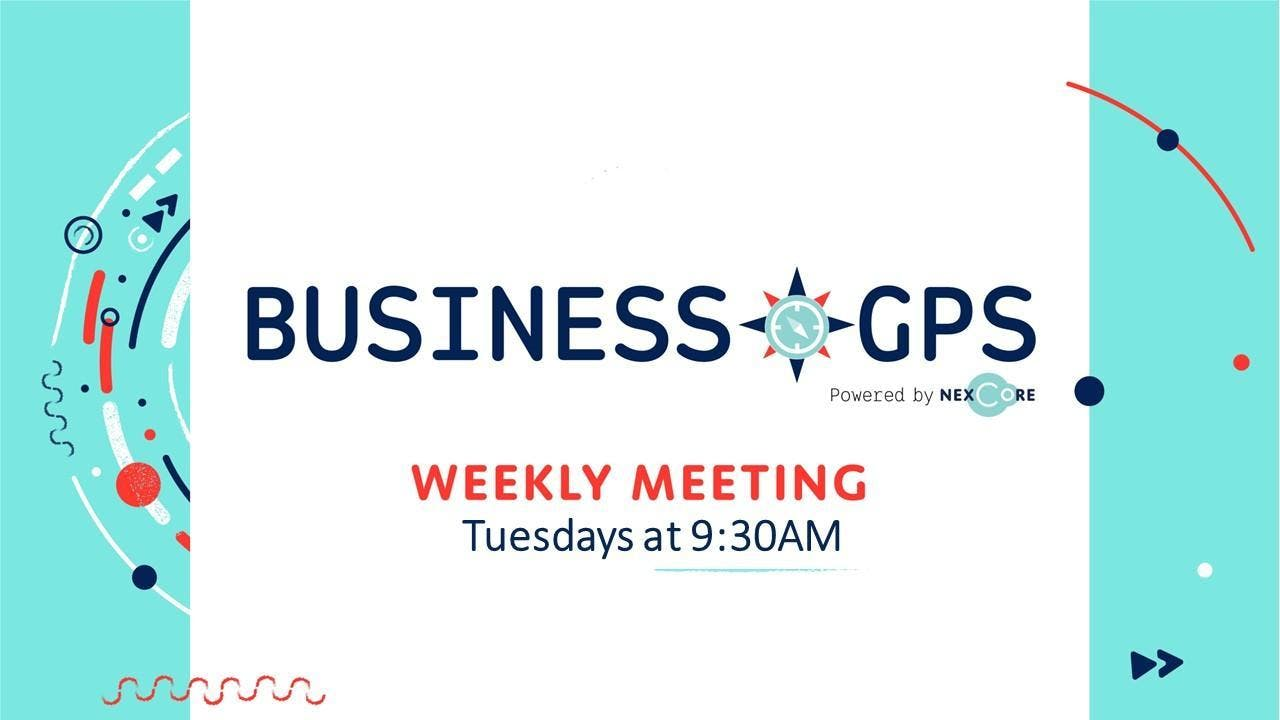 BusinessGPS Tuesday Networking Event