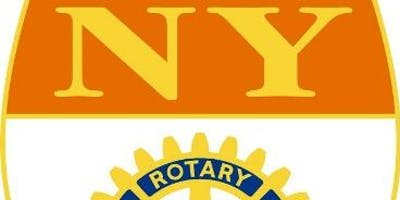 Rotary Club of New York - International Breakfast a the UN, June 20, 2018