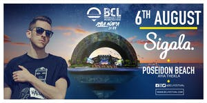 BCL Festival: Sigala and TCTS