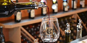 Reserve Wine Tasting - HOOD RIVER