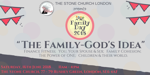 London united kingdom nightclub events next week eventbrite family day 2018 the family gods idea reheart Choice Image