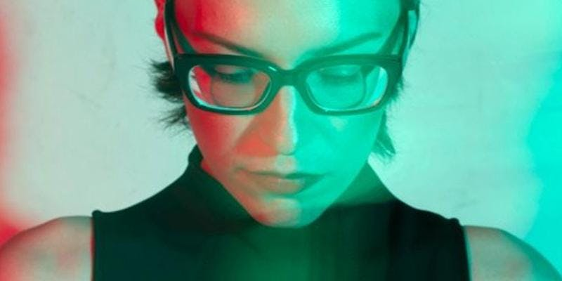 Chiara Kickdrum Live Performance and Demonstr