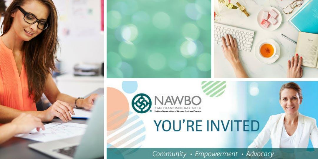 NAWBO Connects Marin 06/22/18