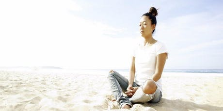 Clovelly - Free Heartfulness Relaxation and Meditation tickets