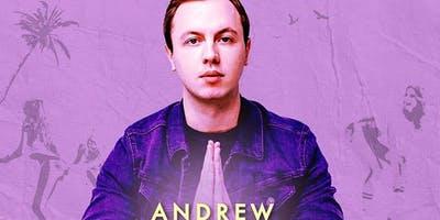 Andrew Rayel at Time Free Guestlist - 8/17/2018