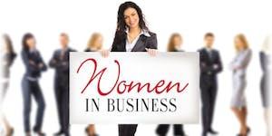 Women In Business: EOFY Coffee Morning & Speed...