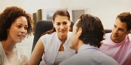 Success Through Communication Course tickets