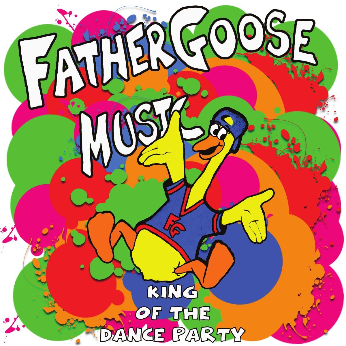 Father Goose Music & Kidz Hub Media Network