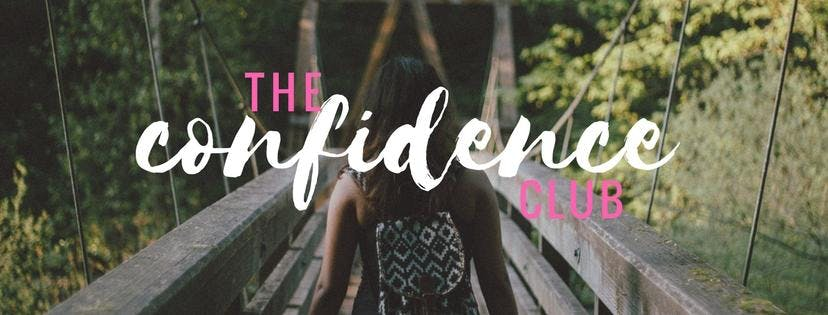 The Confidence Club Series