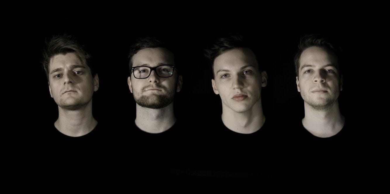 Public Blackout - Hidden Faces Tour - Köln