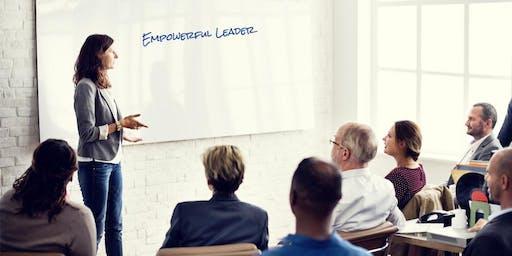 Empowerful Leader